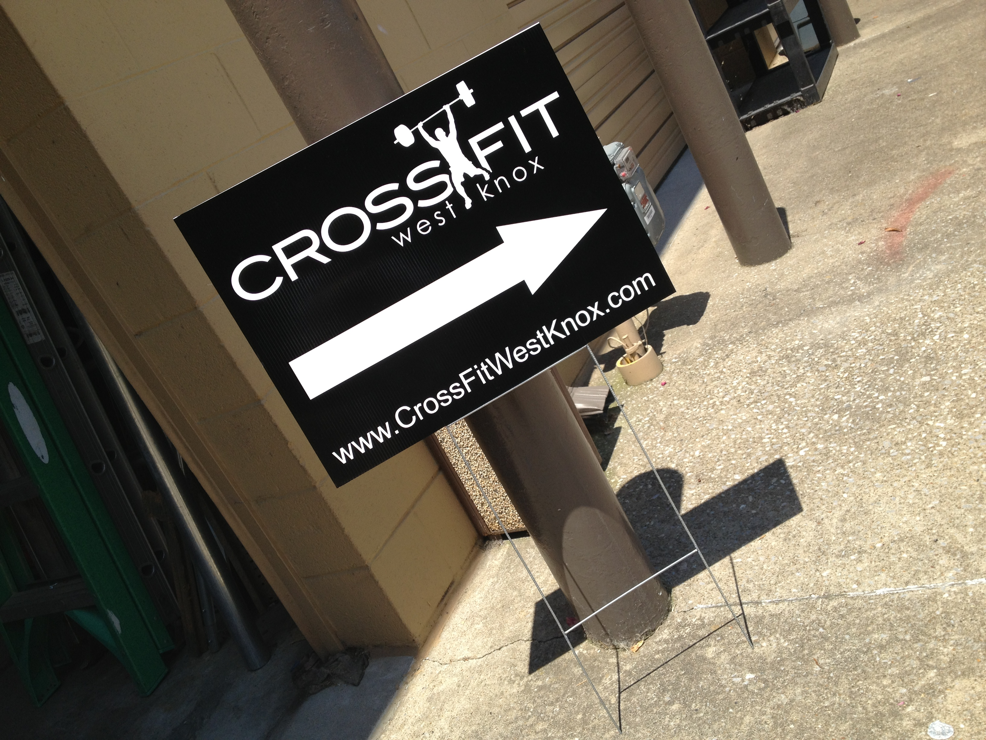 Coroplast Signs Samples Signs N Such