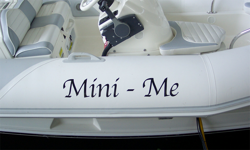 Boat Name Samples Signs N Such Part 2