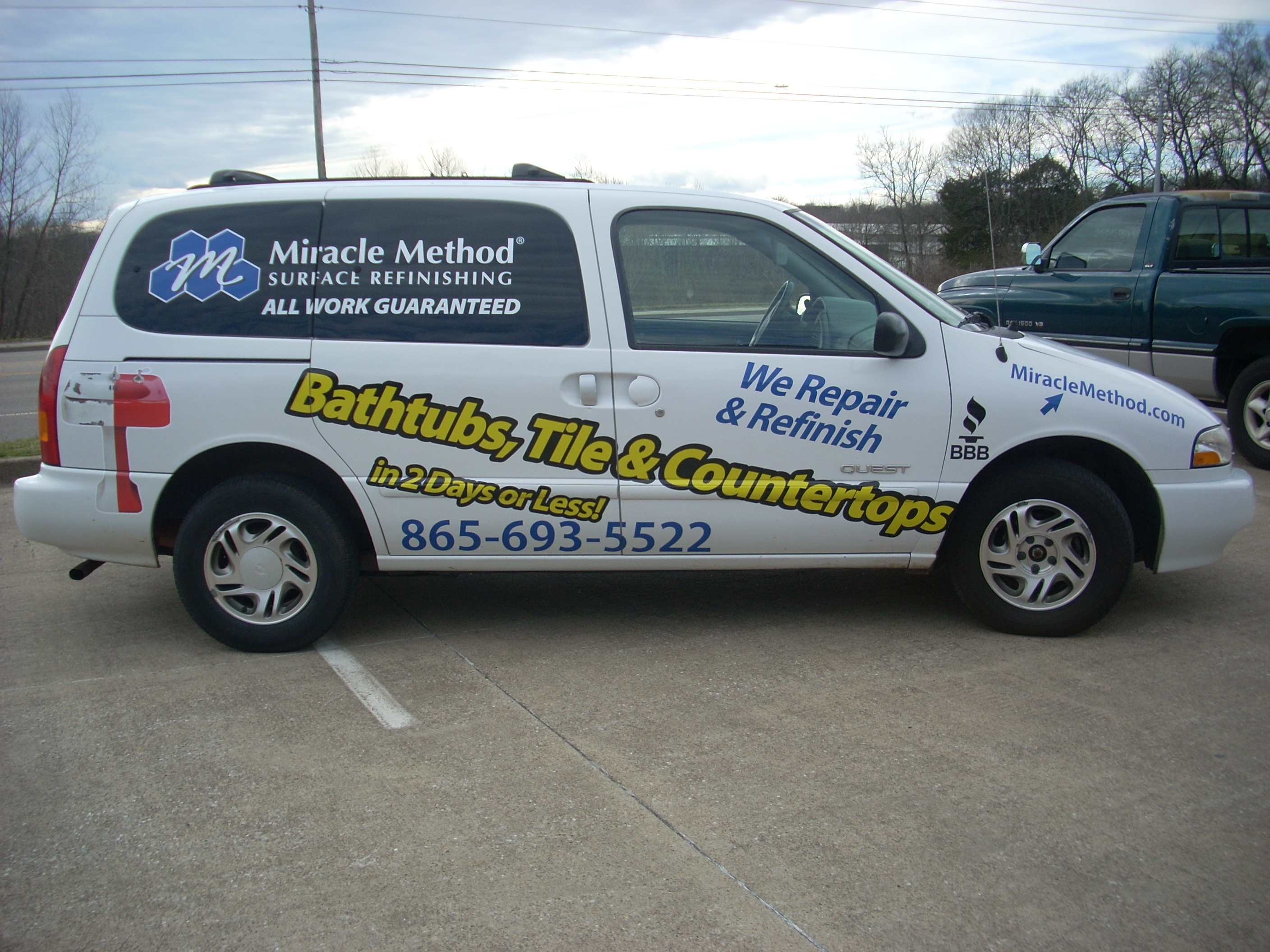 Vehicle Wraps Samples Signs N Such Part 3