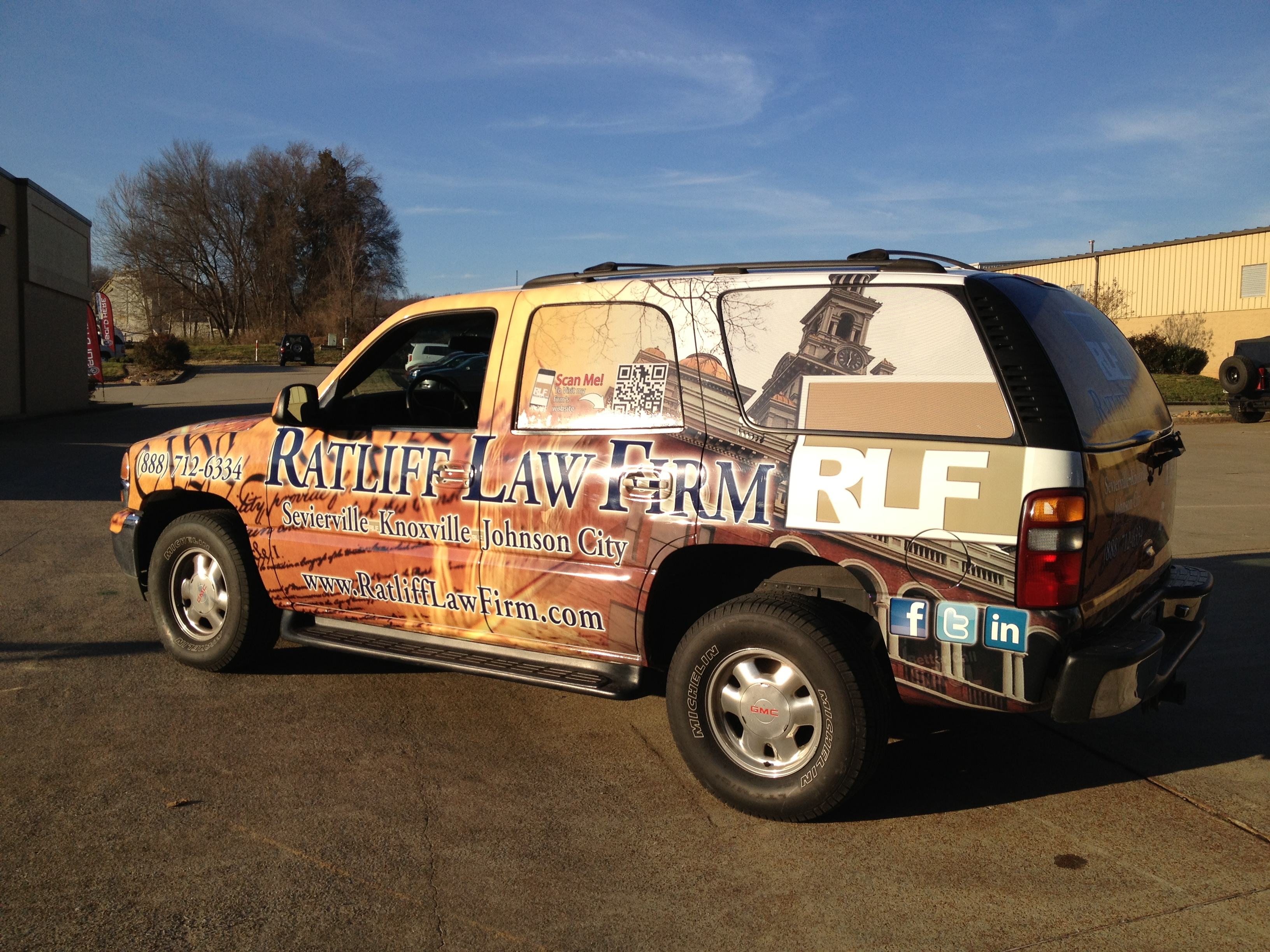 Vehicle Wraps Samples Signs N Such Part 2
